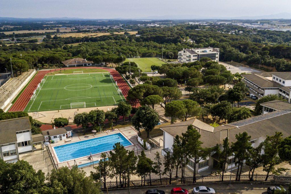 Школы Коста Брава - Montessori Palau Girona