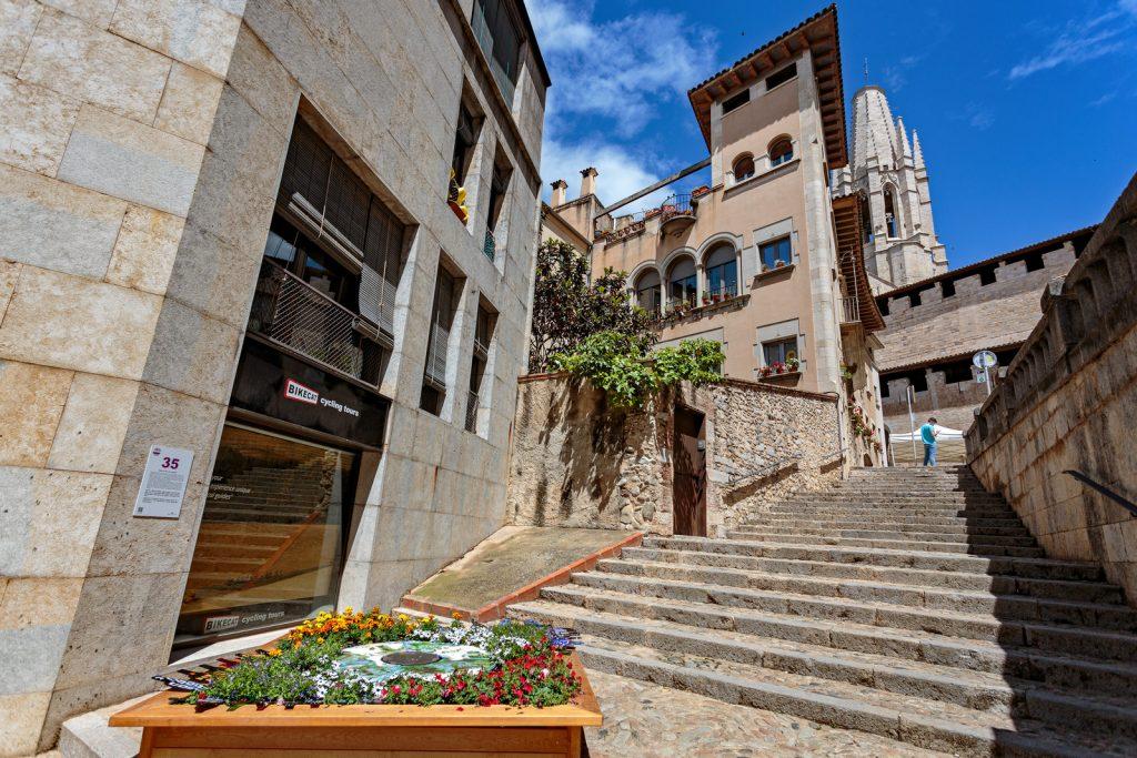 Temps de Flors Girona 2021