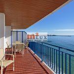 Квартира на первой линии моря, Сан Антони де Калонже, Коста Брава, Испания.