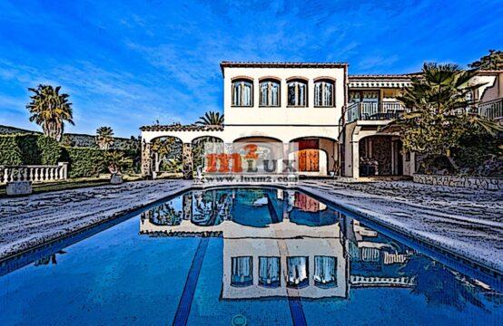 Casa per família nombrosa a Calonge, Costa Brava.