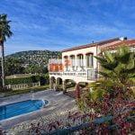 Maison pour une grande famille à Calonge, Costa Brava, Espagne.